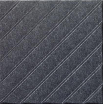Een afbeelding van een akoestisch wandpaneel op Akoestiekspecialist genaamd Offecct Soundwave® Stripes.